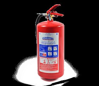 Воздушно-эмульсионные и водные огнетушители (ОВЭ, ОВ)