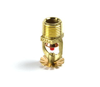Водяное пожаротушение (спринклеры, дренчеры, узлы водосигнальные, комплектующие)