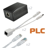 Передача данных по электросети