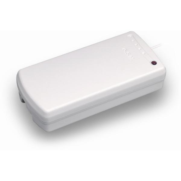Беспроводной одноканальный комплект ДУ с возможностью обучения приёмника дополнительным пультам дистанционно и технологией KEELOQ