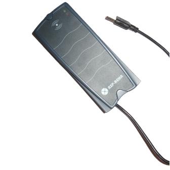 USB-считыватель карт