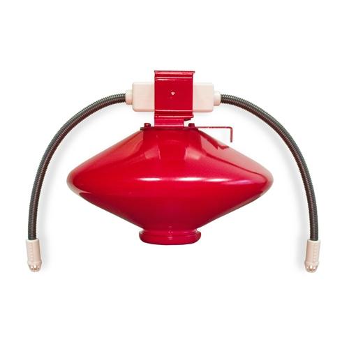 Автоматическая установка пожаротушения (МПП
