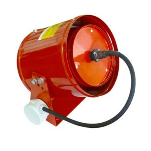 Генератор огнетушащего аэрозоля