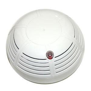 Извещатель пожарный дымовой оптико-электронный