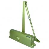 Доводчик для дверей весом не более 120 кг