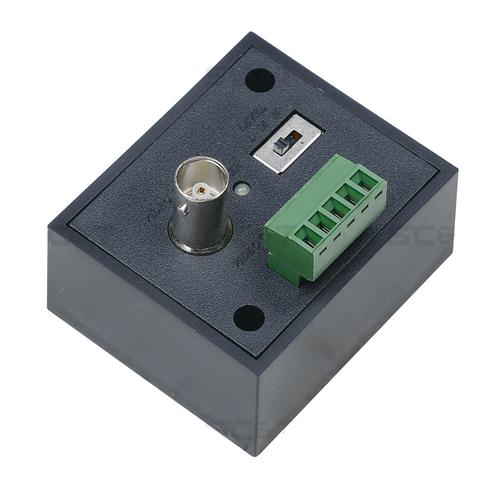 Активный передатчик HDTVI /HDCVI / AHD по витой паре