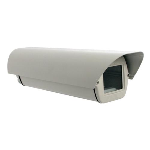 Уличный термокожух для корпусных камер с обогревом