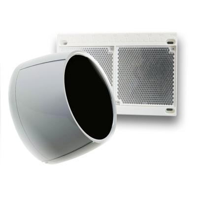Извещатель пожарный дымовой оптико-электронный линейный радиоканальный ИП 21210-5