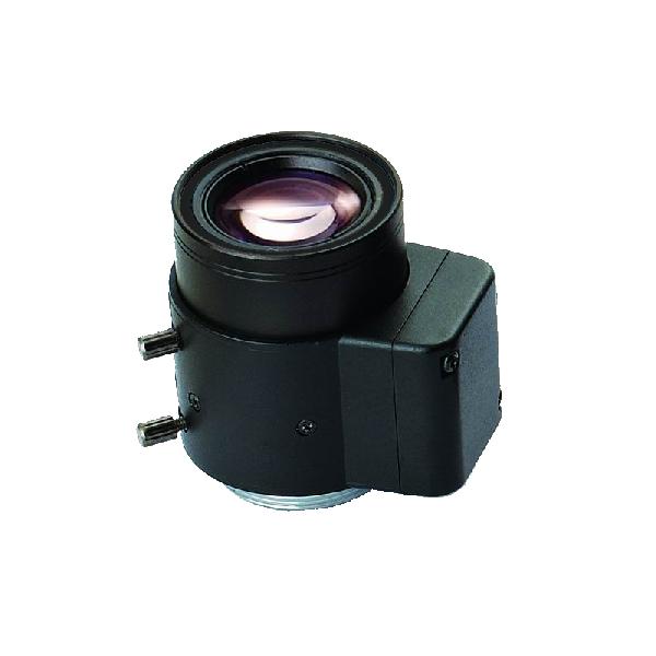 Мегапиксельный вариофокальный объектив для камер с разрешением 2 Мп