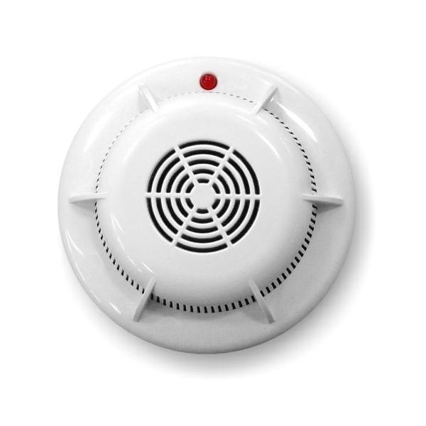 Извещатель пожарный дымовой оптико-электронный радиоканальный 433.42 МГц