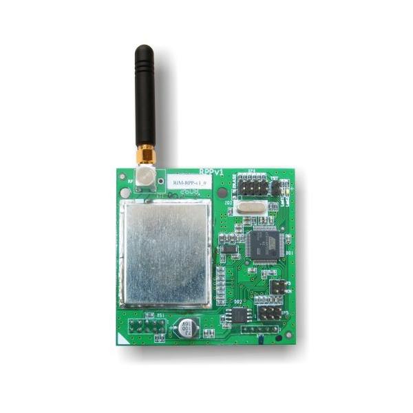Модуль приёмо-передающий радиоканальный
