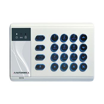 Клавиатура - эмулятор Touch Memory