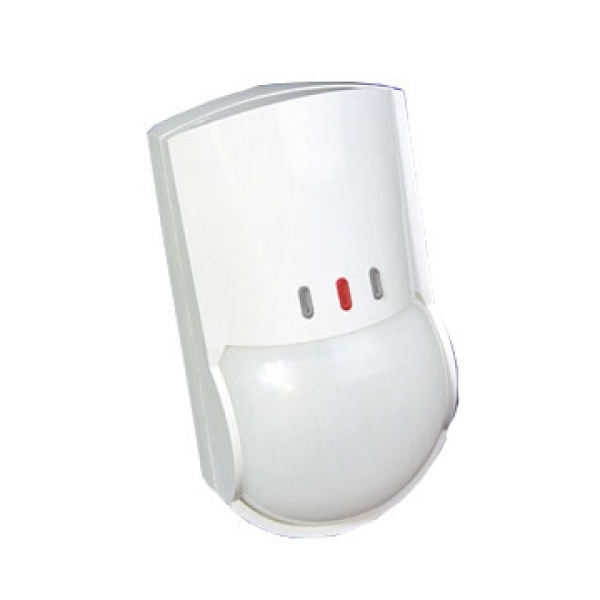 Извещатель охранный линейный оптико-электронный с антимаскированием