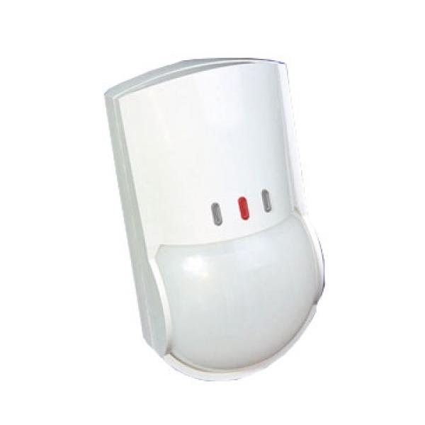 Извещатель охранный поверхностный оптико-электронный с антимаскированием
