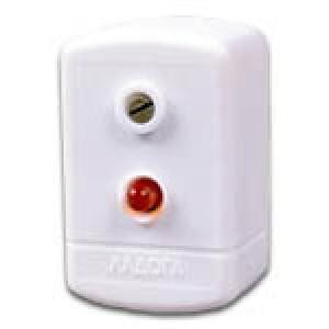 Блок согласования с кнопкой тревожной сигнализации