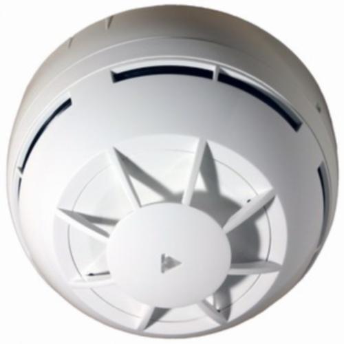 Извещатель пожарный комбинированный (тепловой+дымовой) радиоканальный адресно-аналоговый ИП 21210/10110-1-А1