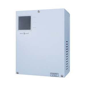Источник вторичного электропитания резервированный СКАТ 1200У