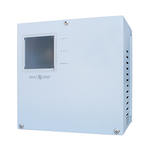 Блок источника резервированного питания СКАТ-2400М