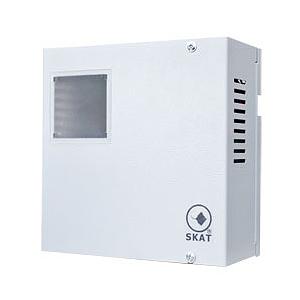 Источник вторичного электропитания резервированный SKAT-V.4 (пл.)