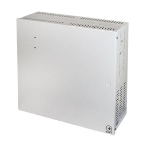 Источник вторичного электропитания резервированный SKAT-V.24x12VDC