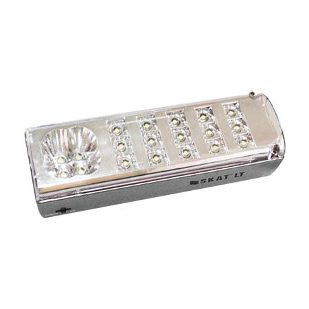 Светильник аварийного освещения SKAT LT-6619LED