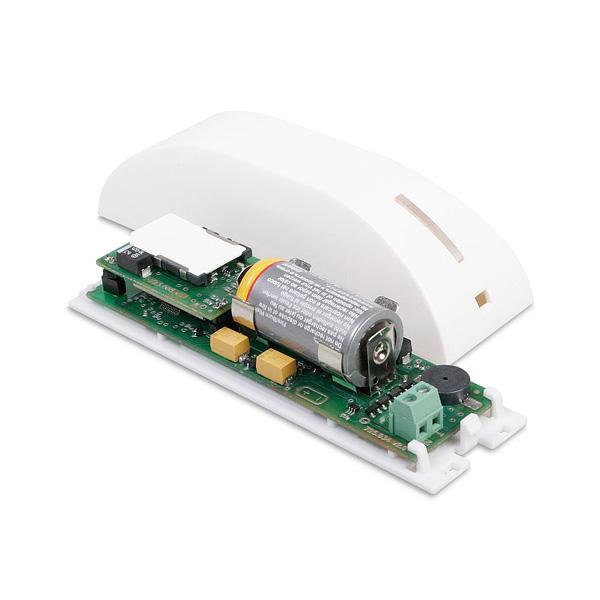 Магнитоконтактный GSM-извещатель