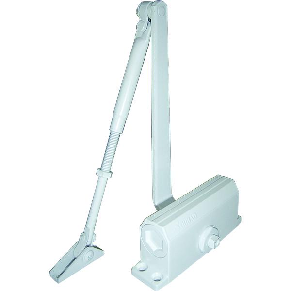 Доводчик для дверей весом не более 50 кг