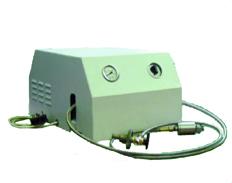 Углекислотная зарядная станция УЗС-01П