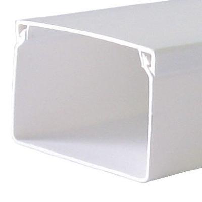Короб монтажный с сечением 60x40 мм