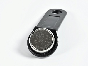 Ключ Touch Memory с держателем