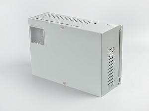 Скат -2400 И7 (24 В, 4,5 А в режиме резерва до 7 А, отсек под АКБ 2штх12В, 12Ач)