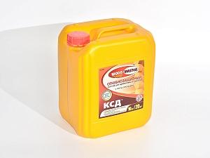 Огнезащитный состав КСД (10 кг.)
