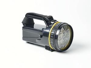 Фонарь аккумуляторный светодиодный ФПC 4/6С (без зарядного устройства)