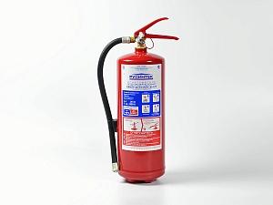 Огнетушитель воздушно-эмульсионный ОВЭ-4