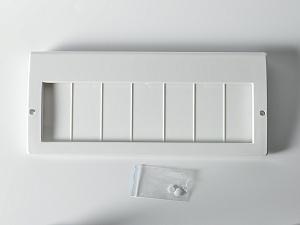 Светоуказатель Молния без сменного табло (220В)