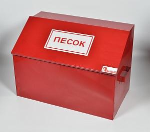 Ящик для песка сварной (0,1 м3)