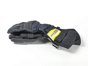 Перчатки пожарного ВСВ ПРЕМИУМ (с крагой)