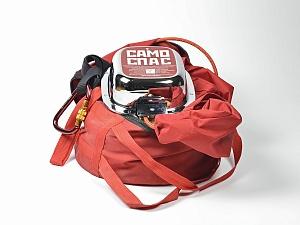 Устройство САМОСПАС канатно-спускное пожарное автоматическое