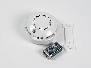 Пожарный извещатель дымовой автономный ИП 212-50М (ДИП-50M)