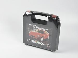 Аптечка автомобильная Апполо-Авто