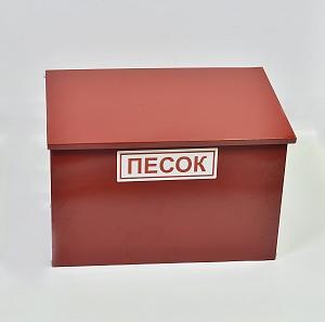 Ящик для песка сборно-разборный (0,1 м3)
