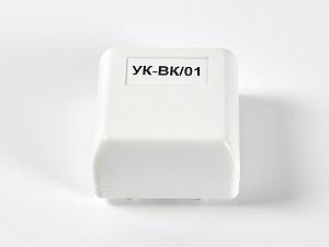 УК-ВК/01 (уст-во коммуникации) 1 канал Н