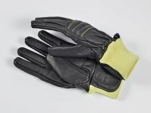 Перчатки пожарного ВСВ Комфорт Лайт (с манжетой)