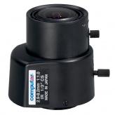 Вариофокальный объектив с АРД и ИК-коррекцией (2.9-8.2 мм)