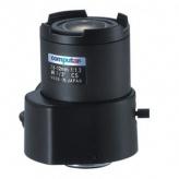 Вариофокальный объектив с АРД и ИК-коррекцией (2.8-12 мм)