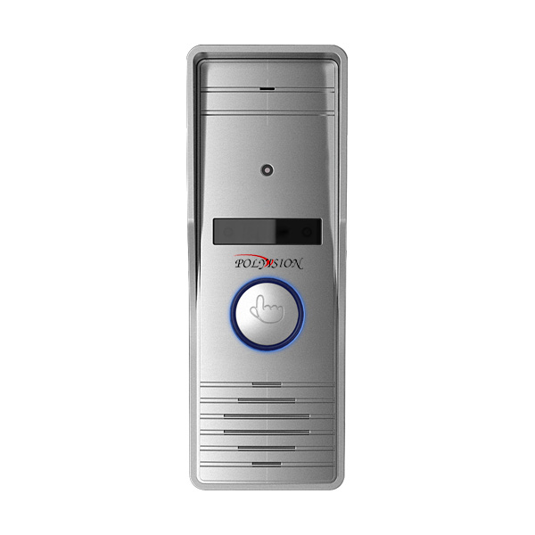 PVP-S4 v.5.1 цветная вызывная панель для видеодомофона