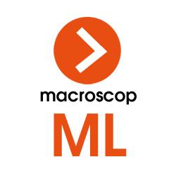 Расширение с ML до LS