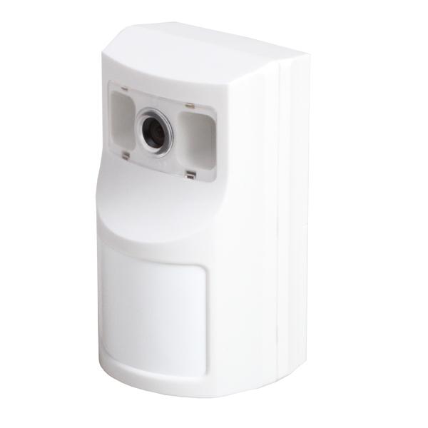 GSM сигнализатор с ИК-детектором