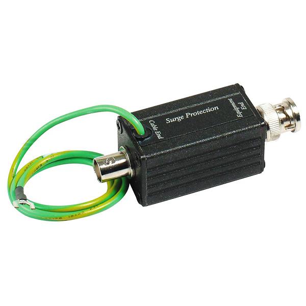 Устройство грозозащиты цепей видео HD-CVI/TVI/AHD одноканальное