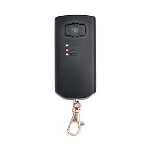 Мобильная тревожная кнопка с поддержкой 2 сетей стандарта GSM/GPRS-900/1800, IP-протоколы